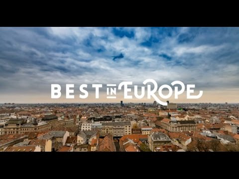 Video The best European destination to travel to in 2017 - Lonely Planet