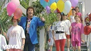 Tony Marshall - Wir singen Loop Di Love (ZDF-Fernsehgarten 6.6.1993)