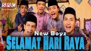 Download lagu New Boyz Selamat Hari Raya Mp3
