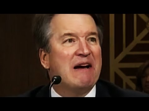 Sloppy Kavanaugh Cites Bush v Gore w/ Ari Berman