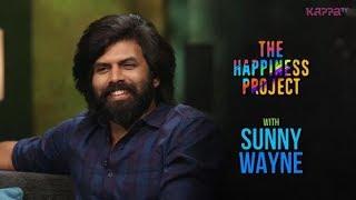 Sunny Wayne - The Happiness Project - Kappa TV