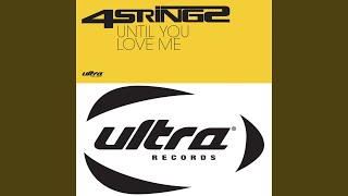 Until You Love Me (The Essence Alternate Radio Edit)