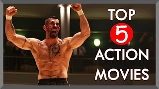 TOP 5 Action Movies EVER