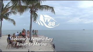 Banana Bay Resort video