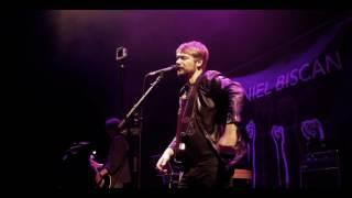 Daniel Biscan | Halleluja (Live)