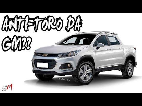 CHEVROLET PREPARA ANTI-TORO, SANDERO 2020, NOVA FIAT STRADA, RECALLS E MAIS!!!