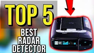Best Radar Detectors 2020.Radar Detector Video Populyarnoe Smotret