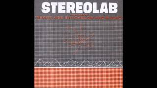 stereolab - the groop play chord x
