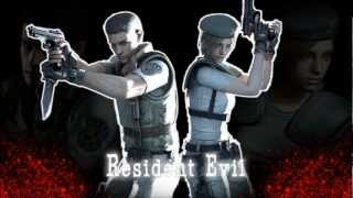 Resident Evil - All Save Room Themes