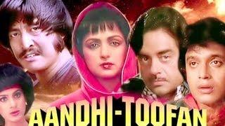 Aandhi  Toofan  Trailer