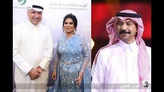 نوال الكويتيّة لا دخل لي بخلاف أحلام وأصالة وعبادي الجوهر يؤكّد أن الحراك الفنيّ في السعوديّة أكبر ممّا يتصوّر الكثيرون
