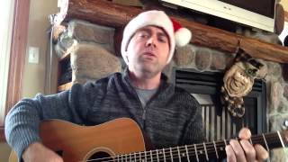 Shane Martin - All I Want for Christmas is You