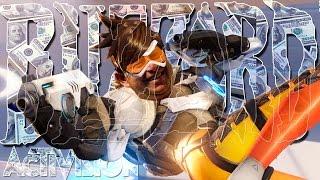 Тем временем в Blizzard (Моноспектакль)