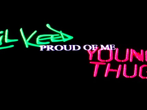 Lil Keed - Proud Of Me (ft. Young Thug) [Official Audio]