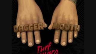 Daggermouth - Frisky Business