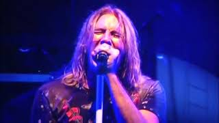 def leppard - go - live