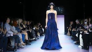 Giorgio Armani Privé | Haute Couture | Spring/Summer 2020