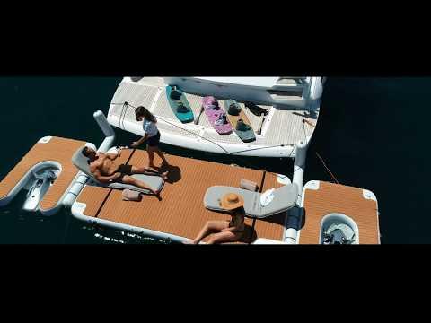 Video thumbnail for NautiBuoy Luxury at Water Level