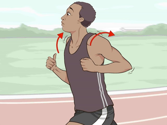 How to Run a Faster 1500M
