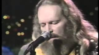 DAVID ALLAN COE - Would You Lay With Me In A Field Of Stone
