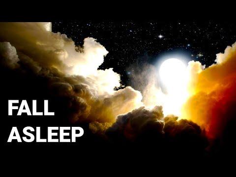 Fall Asleep - Guided Breathing Meditation to Sleep Now
