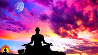 Meditation Music, Relaxing Music, Stress Relief, Meditation, Healing, Sleep, Zen, Study, Spa, ☯3658