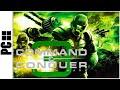 Command amp Conquer 3: Tiberium Wars Full Game gdi Camp