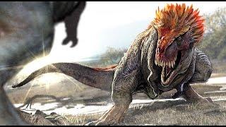 Смотреть онлайн Документальный фильм про динозавров