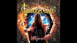 Freedom Call - Rhythm Of Light