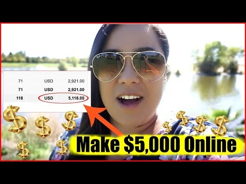 (2018) How To Earn Money Online Fast – Make Money Online Fast! Get Paid Daily!