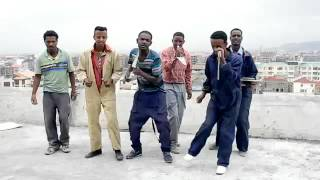 Milion Abebe   Ginbegna   Official Music Video   Funny New Ethiopian Music 2016