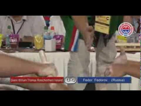 Финал Кубка мира по мас-рестлингу - 2013, г. Дубай, ОАЭ (полная версия)