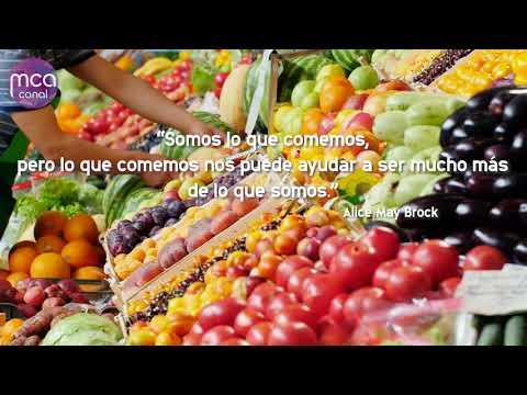 Alimentación Saludable MCA Canal