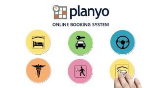 Videos zu Planyo