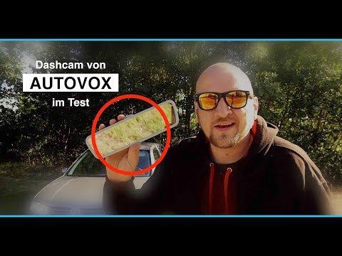 🔴Dashcam und Rückfahrkamera im Auto nachrüsten ?  Rückspiegel ⚠️🚸〽️