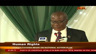 Human Rights Day: CSOs Call for Restructuring of Nigeria Police