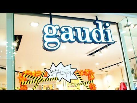 Konsep Baru Gaudi di Supermall Karawaci
