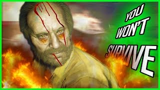 Resident Evil 7 •HOW TO MAKE RE7 NOT SCARY• - Resident Evil 7 Gameplay Part 2 (Funny Moments)