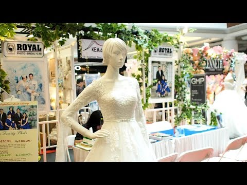 Trinity Enterprise Gelar Exclusive Wedding Fair 2017