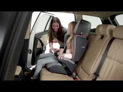 Concord Transformer Pro Kindersitz Isofix 9 36 kg Gruppe 1 2 3 Testsieger