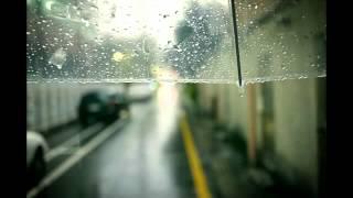 이현우(Lee Hyun Woo) - 비가 와요... ( It's raining on... )