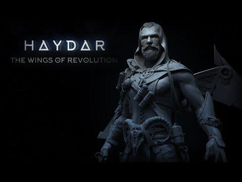 H A Y D A R - 3D Video Preview