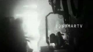 Don Omar - Sexy Robotica: Detras De Camaras