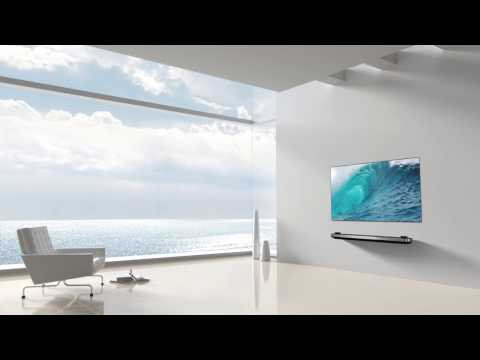 LG Commercial for LG Signature OLED TV (2017) (Television Commercial)