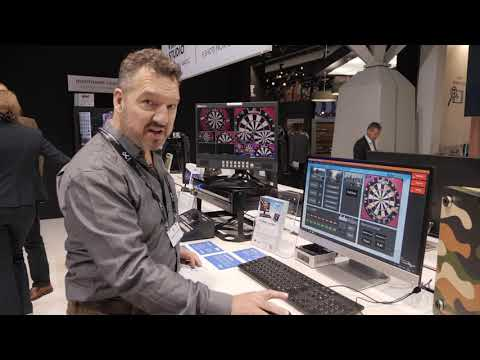 Datavideo KMU-100 Control Software @ IBC 2018