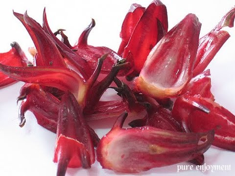 Video What are The Health Benefits of Roselle Flowers for Your body