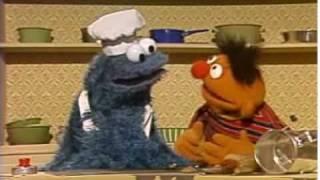 Cookie Monster's Best