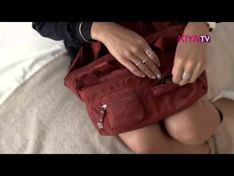Samsonite: kleine Tasche ganz groß