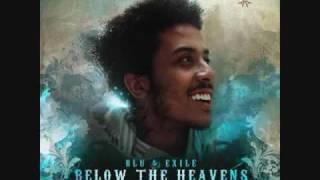 Blu & Exile - Dancing In The Rain (Instrumental)