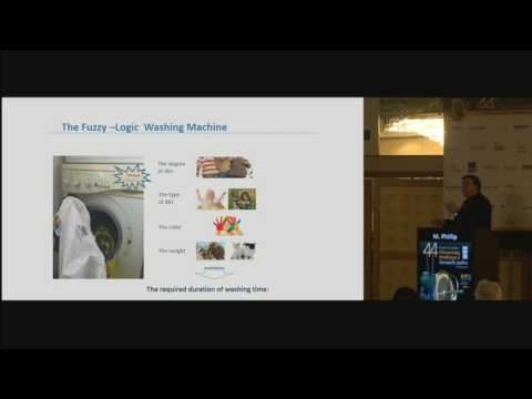 Phillip Moshe - Artificial pancreas An update